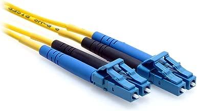 (30m) - Diablo Cable 30m LC/LC Duplex 9/125 Single Mode Fibre Patch Cable