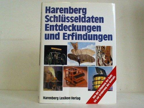 Harenberg Schlüsseldaten Entdeckungen und Erfindungen