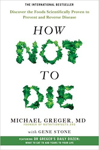 [By Gene Stone Dr Michael Greger ] How Not To Die (Paperback)?2017?by Gene Stone Dr Michael Greger (Author) (Paperback)