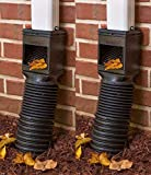 FLEXGRATE DOWNSPOUT FILT