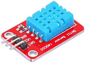 Electronic Module DHT11 Temperature and Humidity Sensor module Arduinos