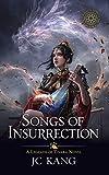 Songs of Insurrection: A Legends of Tivara Story (The Dragon Songs Saga Book 1) (English Edition)