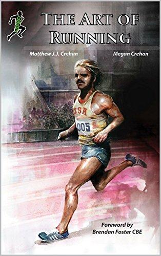 The Art of Running: The Steve Prefontaine Story