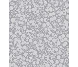 Liberty Fabrics LIB80 LIB80 - Tela ahumada (50 x 110 cm), color gris