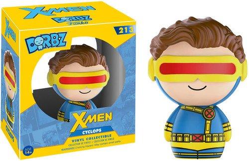 Dorbz: Marvel: X-Men: Cyclops