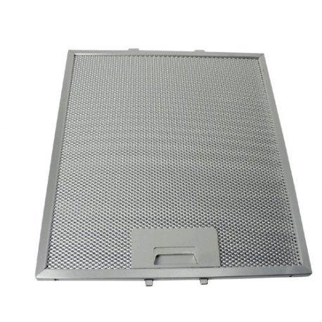 RePUESTOELECTRO metalen filter afzuigkap Fagor 265 x 30,5 mm CFT600 CFT90IZ 3CDC70X KE0001781