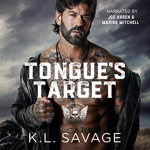 Tongue's Target cover art