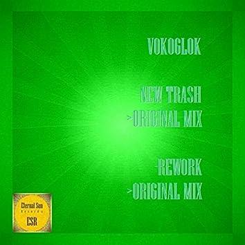 New Trash / ReWork
