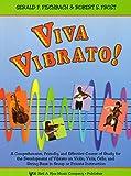 Viva Vibrato! (Viola)