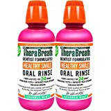 TheraBreath Healthy Smile Dentist Formulated...