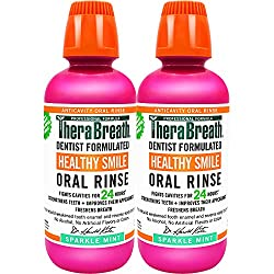 Best Oxygenated Mouthwashes
