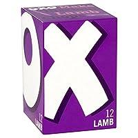 (OXO (オキソ)) 子羊の在庫キューブ71グラム (x2) - Oxo Lamb Stock Cube 71g (Pack of 2) [並行輸入品]