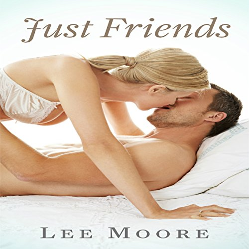 Just Friends cover art
