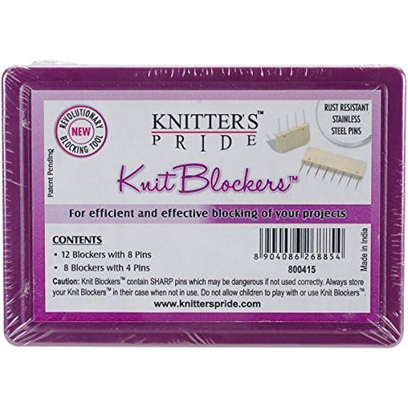 Knitter's Pride Knit Blockers (Original Version)