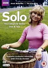 Solo: Complete Series 1 & 2 [Region 2]