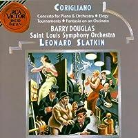 Corigliano;Conc.for Piano/T