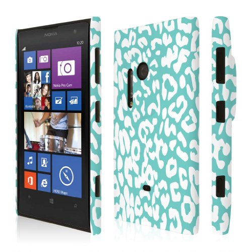 Empire Signature Series - Carcasa para Nokia Lumia 1020, diseño de piel...