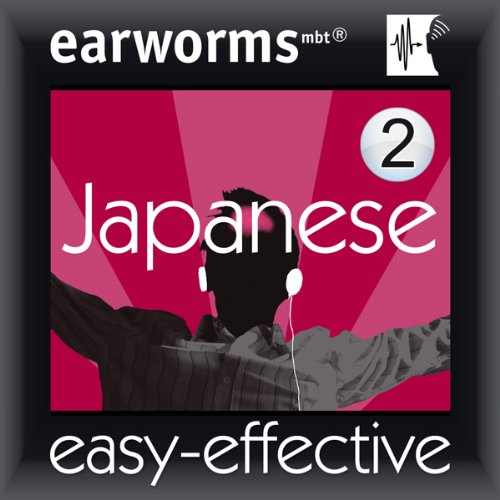 Rapid Japanese, Vol. 2                   By:                                                                                                                                 Earworms Learning                               Narrated by:                                                                                                                                 Marlon Lodge,                                                                                        Tomimi Trebing                      Length: 1 hr and 7 mins     23 ratings     Overall 4.2