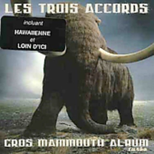 Gros Mammoth Album [Import Allemand]