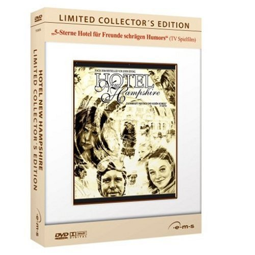 Hotel New Hampshire - Limited Collector's Edition [Limited Edition]
