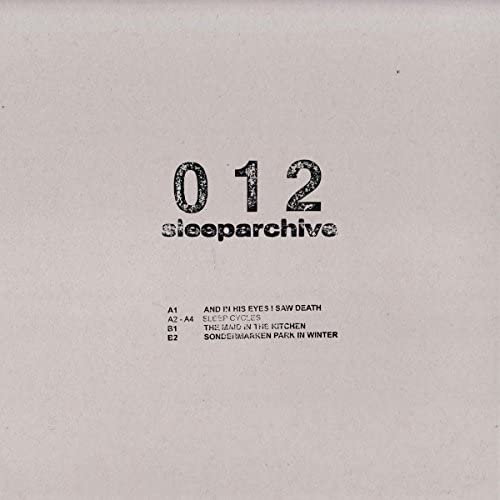 Sleeparchive
