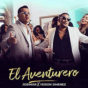 El Aventurero (with Yeison Jimenez)