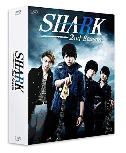 SHARK ~2nd Season~ Blu-ray BOX 豪華版(初回限定生産)の詳細を見る