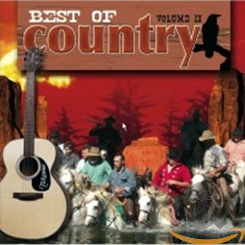 Best of Country Vol. 2