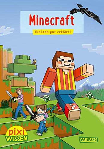 Pixi Wissen 106: Minecraft: Einfach gut erklärt!