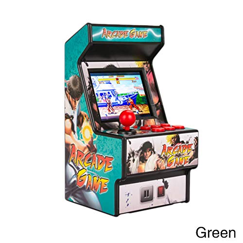 MEETgr Jeu de Mini Arcade Portab...
