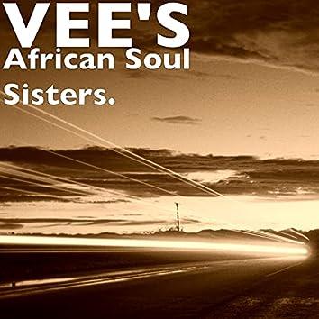 African Soul Sisters.