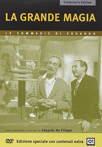 La Grande Magia - Coll. Ed. (Le Commedie Di Eduardo)