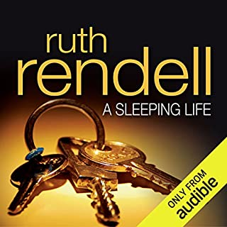 A Sleeping Life     A Chief Inspector Wexford Mystery, Book 10              By:                                                                                                                                 Ruth Rendell                               Narrated by:                                                                                                                                 Nigel Anthony                      Length: 5 hrs and 50 mins     31 ratings     Overall 4.4