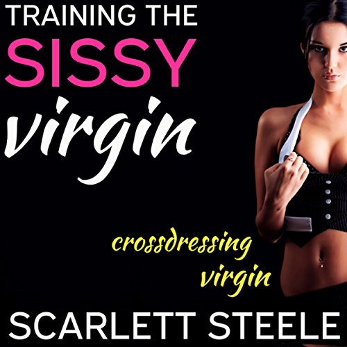 Crossdressing Virgin audiobook cover art
