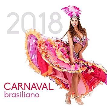 Carnaval brasiliano 2018 - La migliore musica latino, Ritmi caldi, Ballo di Rio de Janeiro