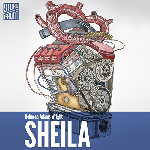 Sheila audiobook cover art
