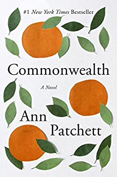Commonwealth by [Ann Patchett]