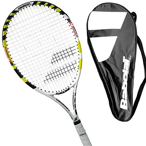 Babolat Pulsion Sport - Tennisschläger besaitet L3 + Cover