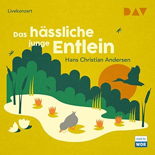 Das hässliche junge Entlein                   Written by:                                                                                                                                 Hans Christian Andersen                               Narrated by:                                                                                                                                 Dominik Freiberger                      Length: 52 mins     Not rated yet     Overall 0.0