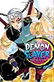 Demon Slayer Kimetsu no Yaiba: Writing Journal - Lined Notebook - Amazing Gift For Fans - Composition Book 6x9 - 100 Pages