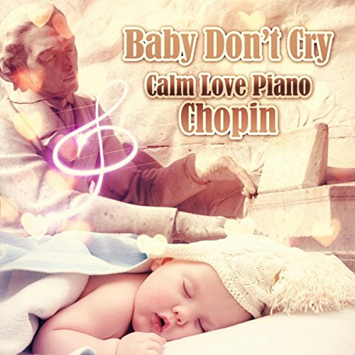 Variation No. 2 (Chill Piano for Your Baby)