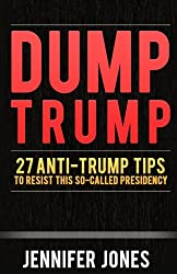 Kindle Book Donald Dump