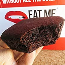 Healthy High Protein, Low Carb, Flourless Brownie Snack Box