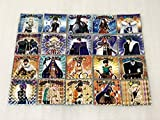劇場版 Fate Grand Order 神聖円卓領域キャメロット マン チョコ シール全0種コンプ FGO イオン限定ビックリマン