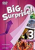 Big Surprise 3: DVD - 9788467372656