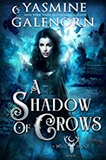 A Shadow of Crows (The Wild Hunt Book 4)