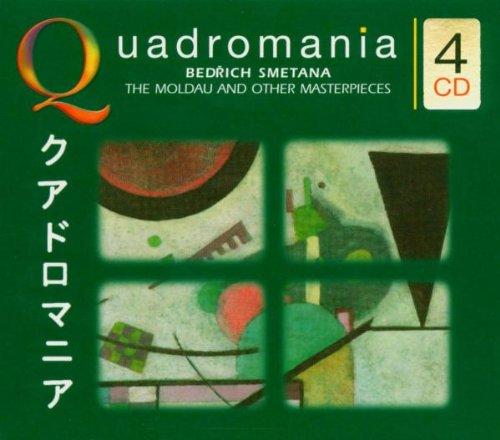The Moldau & Other Masterpieces (Smetana,Friedrich