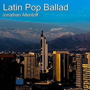 Latin Pop Ballad