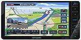ケンウッド カーナビ 彩速ナビ  7型ワイド MDV-L406W  無料地図更新/ワンセグ/Wi-Fi/Android&iPhone対応/DVD/SD/USB/VICS/タッチパネル