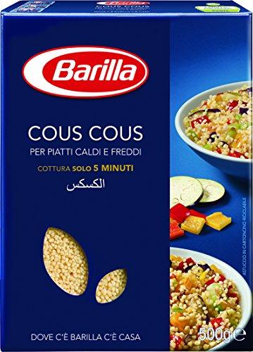 Barilla クスクス 500g[正規輸入品]